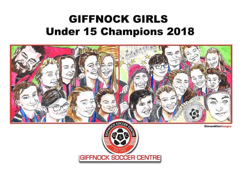 Giffnock Girls Club